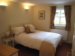 Annexe Main Bedroom